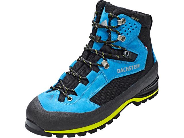 Dachstein Grimming GTX Boots Men sky/black